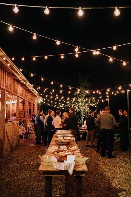Cassidy & Isaac - Married - Nathaniel Jensen Photography - Omaha Nebraska Wedding Photograper - Nordstroms Christmas Tree Farm-383.jpg
