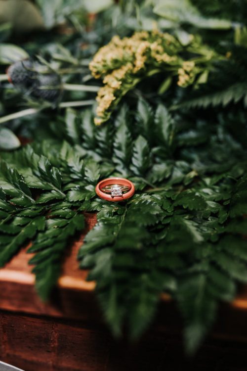 Cassidy & Isaac - Married - Nathaniel Jensen Photography - Omaha Nebraska Wedding Photograper - Nordstroms Christmas Tree Farm-391.jpg