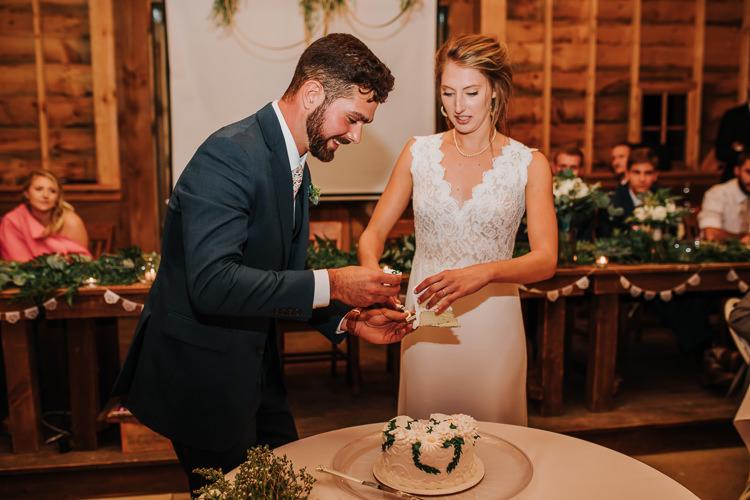 Cassidy & Isaac - Married - Nathaniel Jensen Photography - Omaha Nebraska Wedding Photograper - Nordstroms Christmas Tree Farm-419.jpg
