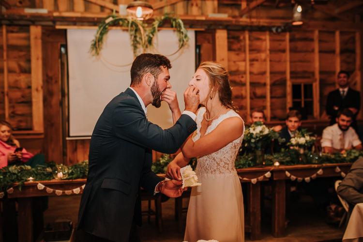 Cassidy & Isaac - Married - Nathaniel Jensen Photography - Omaha Nebraska Wedding Photograper - Nordstroms Christmas Tree Farm-421.jpg