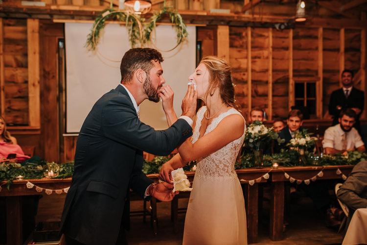 Cassidy & Isaac - Married - Nathaniel Jensen Photography - Omaha Nebraska Wedding Photograper - Nordstroms Christmas Tree Farm-422.jpg