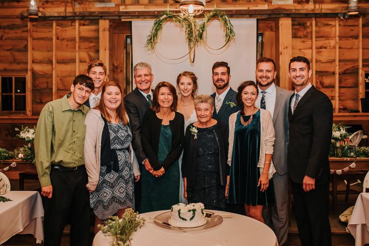 Cassidy & Isaac - Married - Nathaniel Jensen Photography - Omaha Nebraska Wedding Photograper - Nordstroms Christmas Tree Farm-428.jpg