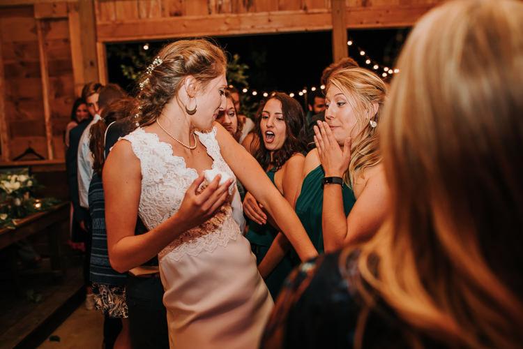 Cassidy & Isaac - Married - Nathaniel Jensen Photography - Omaha Nebraska Wedding Photograper - Nordstroms Christmas Tree Farm-450.jpg