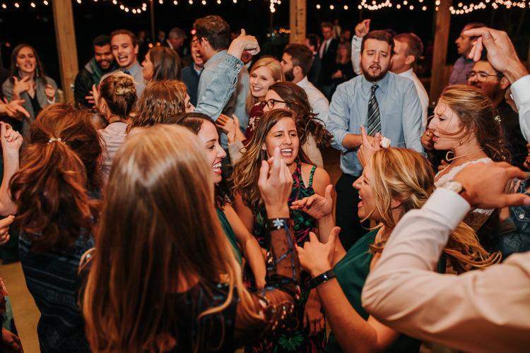 Cassidy & Isaac - Married - Nathaniel Jensen Photography - Omaha Nebraska Wedding Photograper - Nordstroms Christmas Tree Farm-452.jpg
