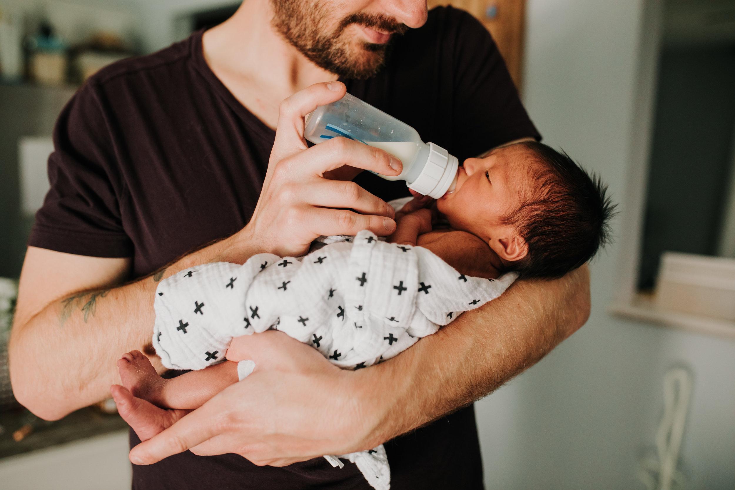 Elijah Behrens - Newborn  - Nathaniel Jensen Photography-20.jpg