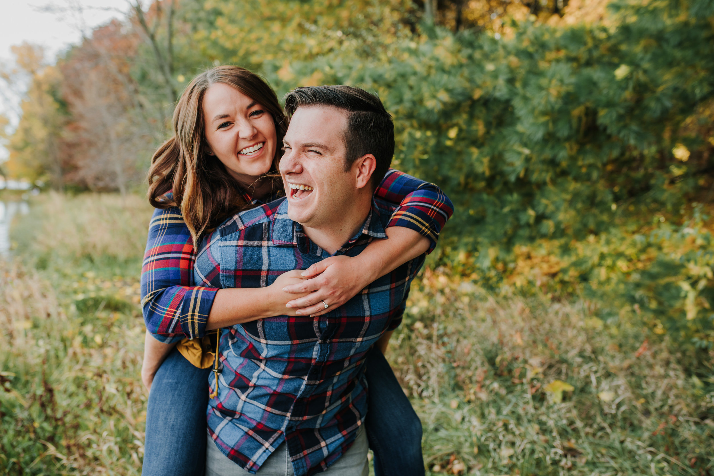 Katie & Adam - Engaged - Nathaniel Jensen Photography - Omaha Nebraska Wedding Photograper - Omaha Nebraska Engagement Session - Chalco Hills Engagement Session-27.jpg