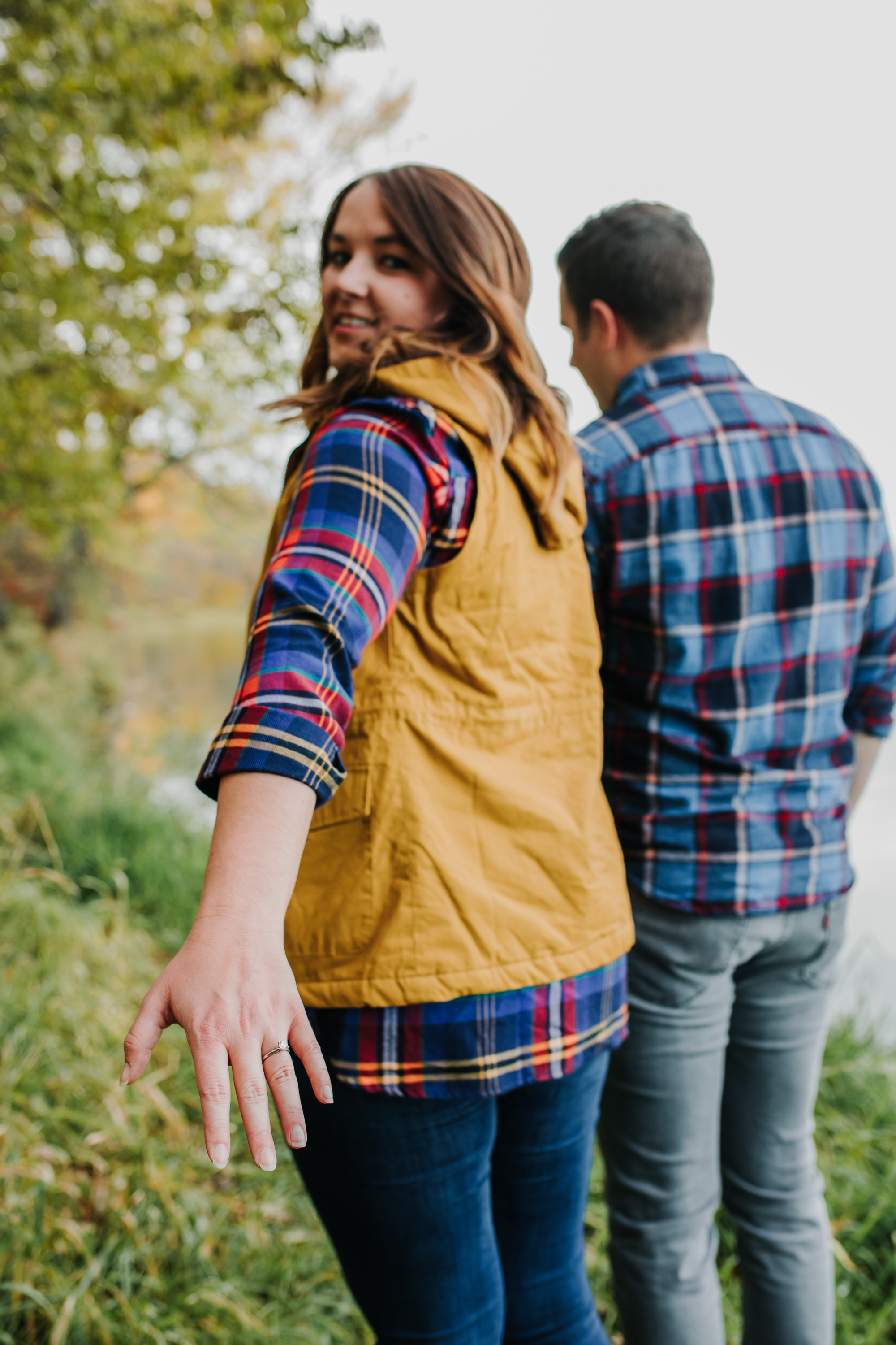 Katie & Adam - Engaged - Nathaniel Jensen Photography - Omaha Nebraska Wedding Photograper - Omaha Nebraska Engagement Session - Chalco Hills Engagement Session-28.jpg