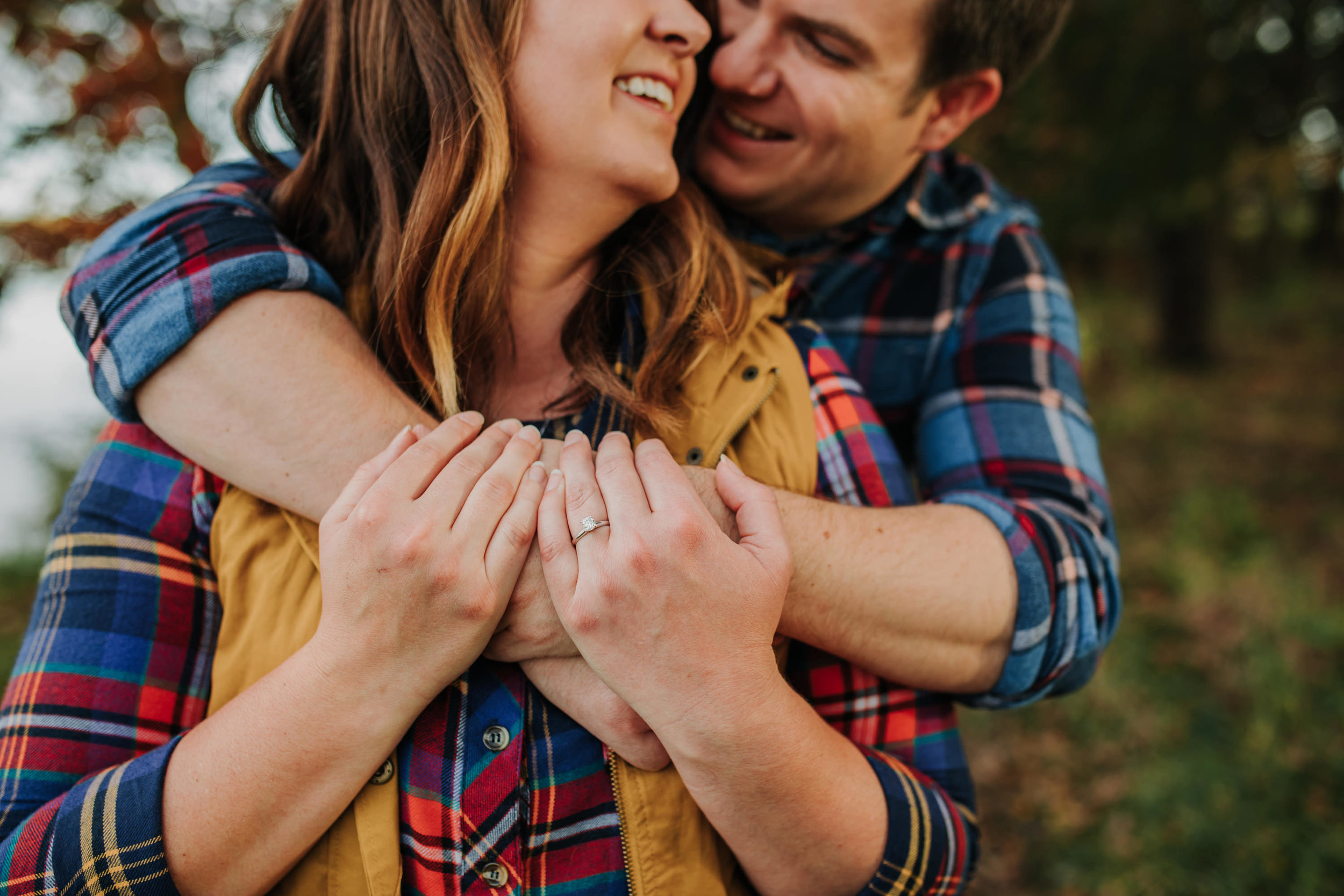 Katie & Adam - Engaged - Nathaniel Jensen Photography - Omaha Nebraska Wedding Photograper - Omaha Nebraska Engagement Session - Chalco Hills Engagement Session-46.jpg