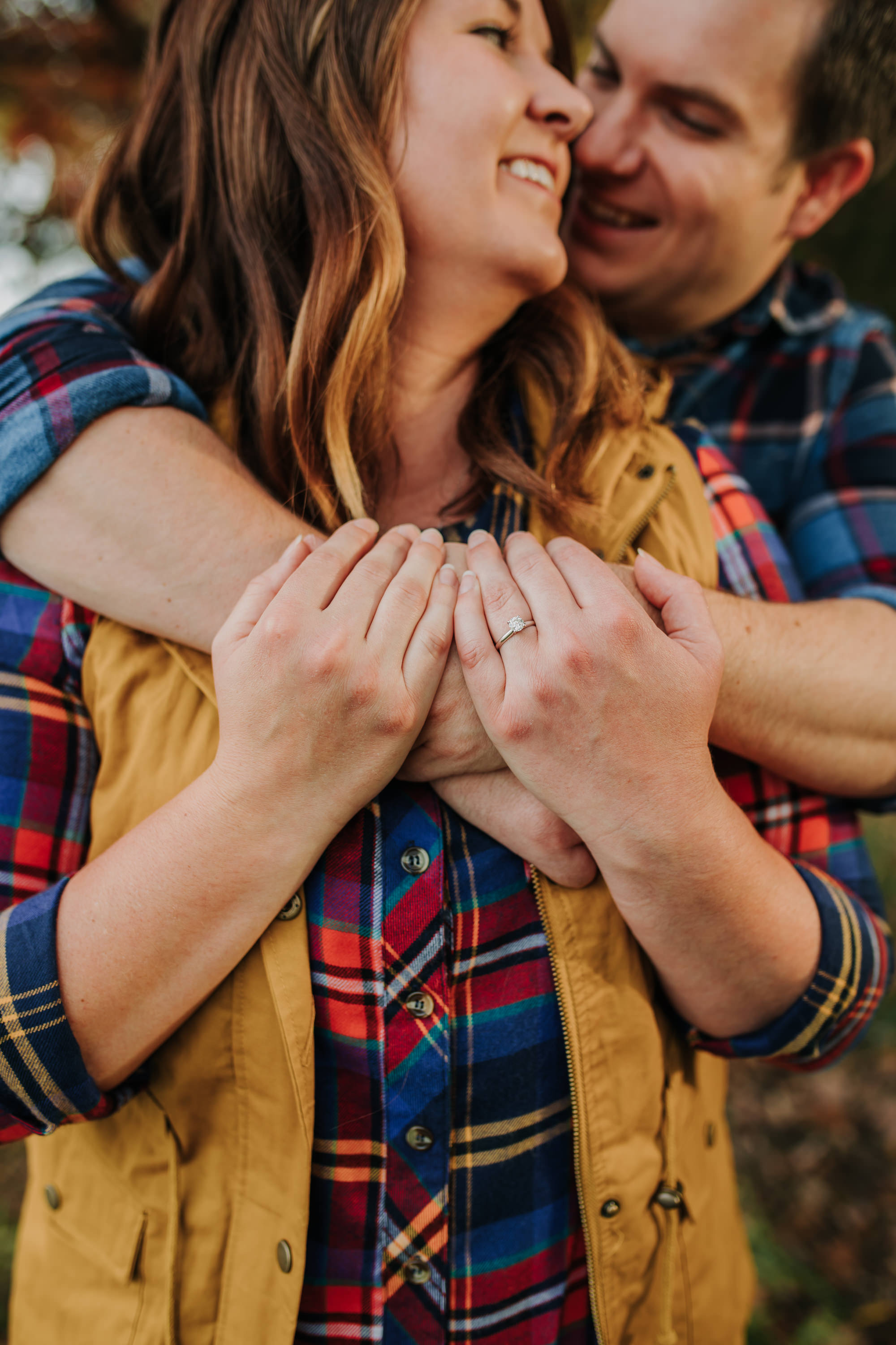 Katie & Adam - Engaged - Nathaniel Jensen Photography - Omaha Nebraska Wedding Photograper - Omaha Nebraska Engagement Session - Chalco Hills Engagement Session-47.jpg