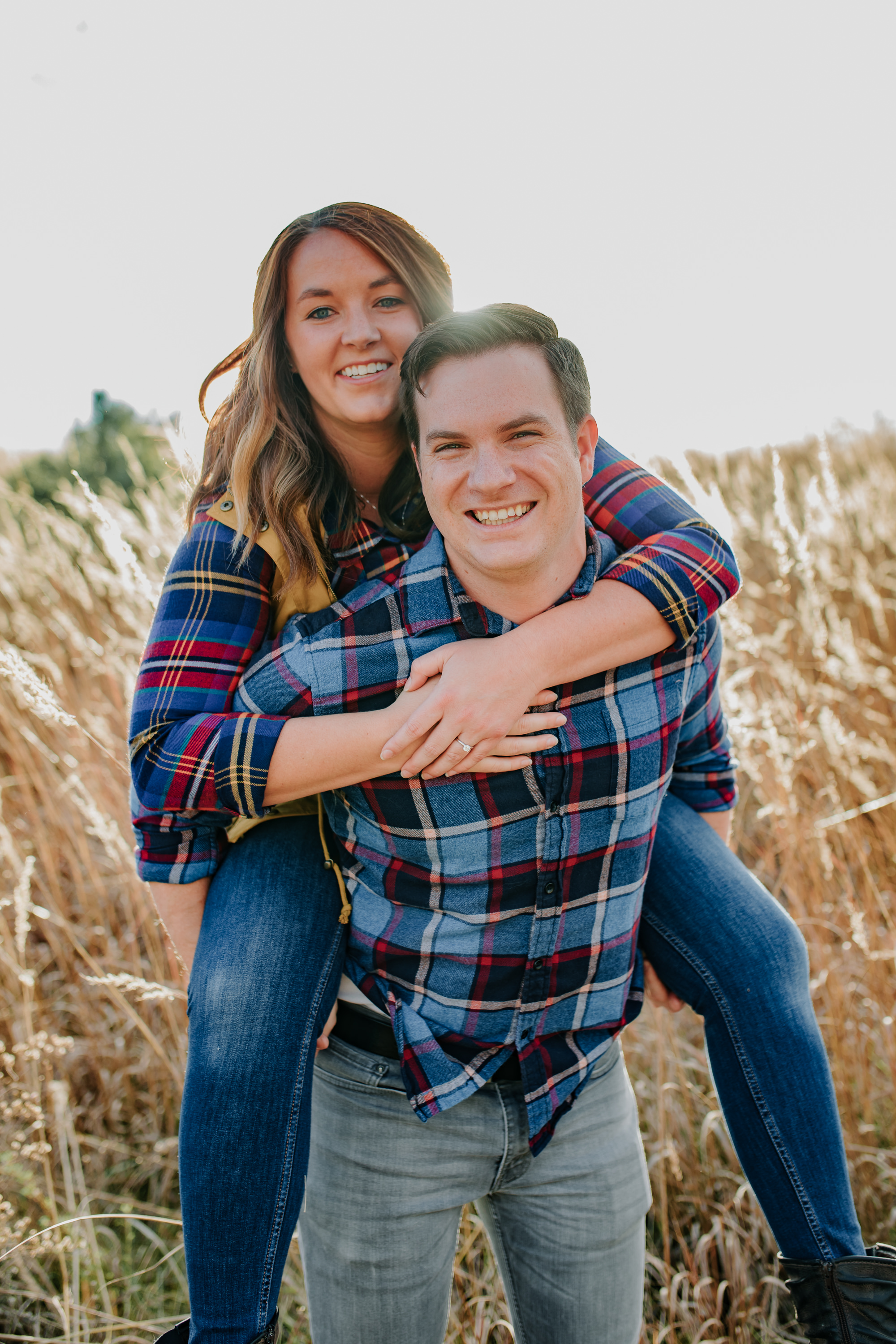Katie & Adam - Engaged - Nathaniel Jensen Photography - Omaha Nebraska Wedding Photograper - Omaha Nebraska Engagement Session - Chalco Hills Engagement Session-51.jpg