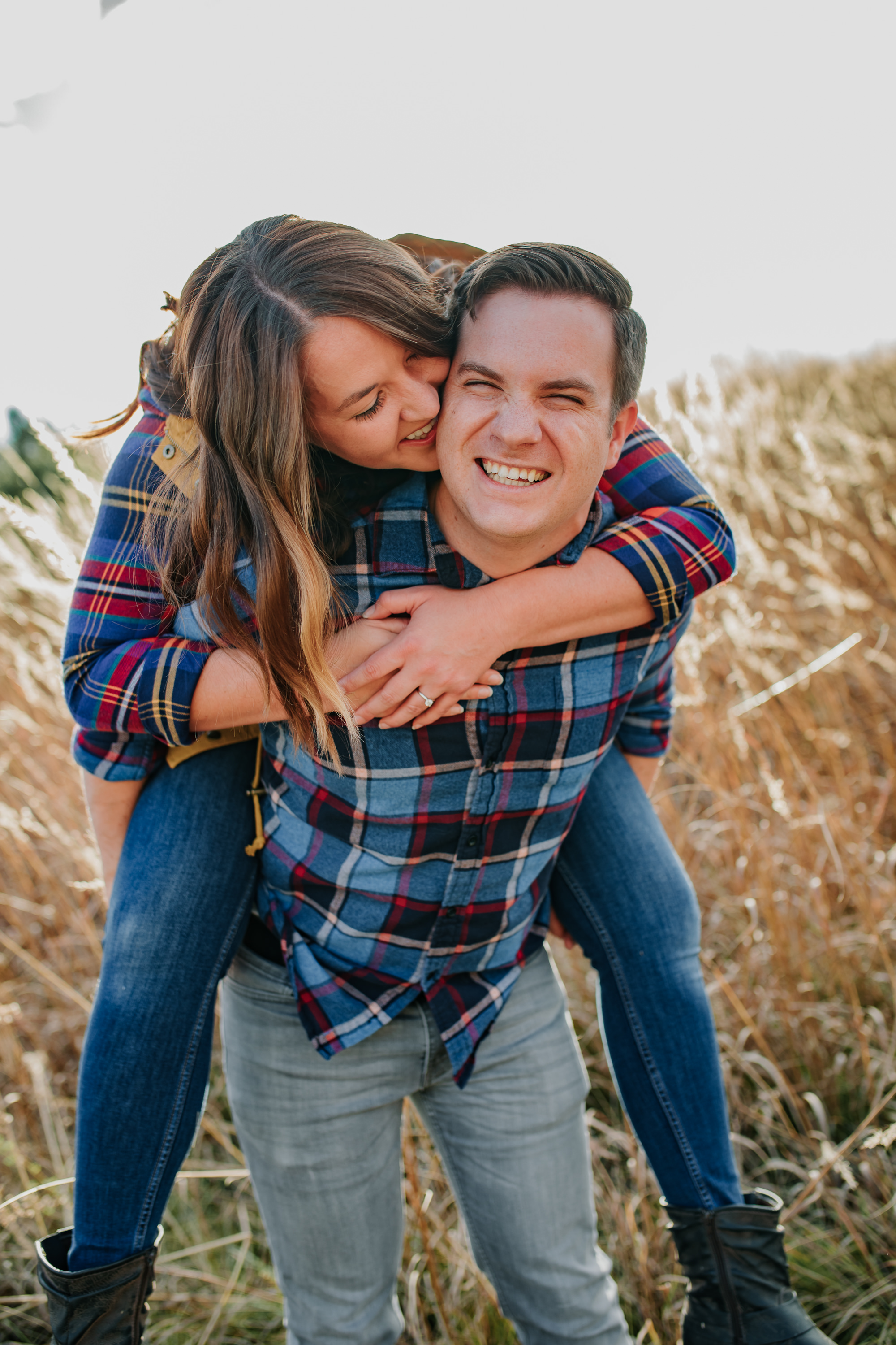 Katie & Adam - Engaged - Nathaniel Jensen Photography - Omaha Nebraska Wedding Photograper - Omaha Nebraska Engagement Session - Chalco Hills Engagement Session-53.jpg