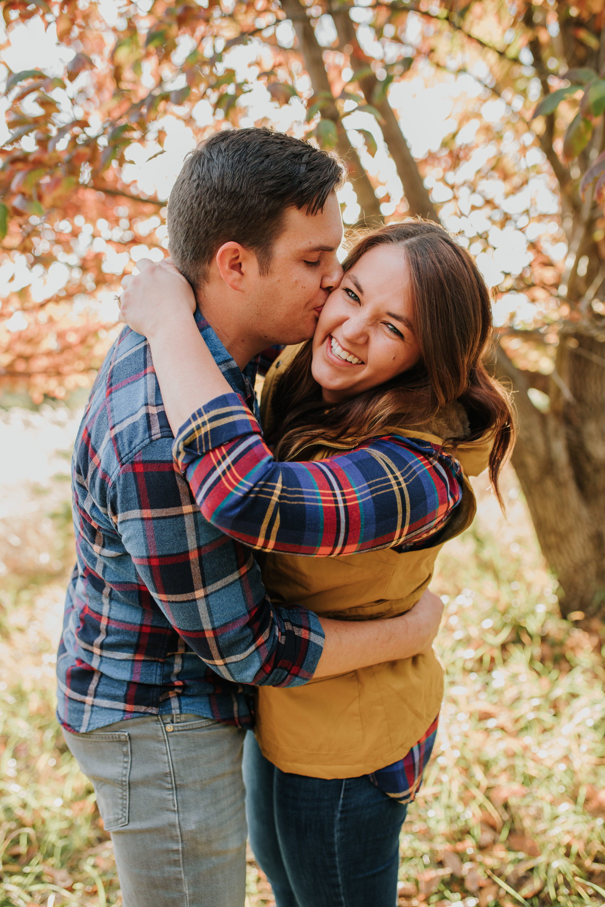 Katie & Adam - Engaged - Nathaniel Jensen Photography - Omaha Nebraska Wedding Photograper - Omaha Nebraska Engagement Session - Chalco Hills Engagement Session-68.jpg