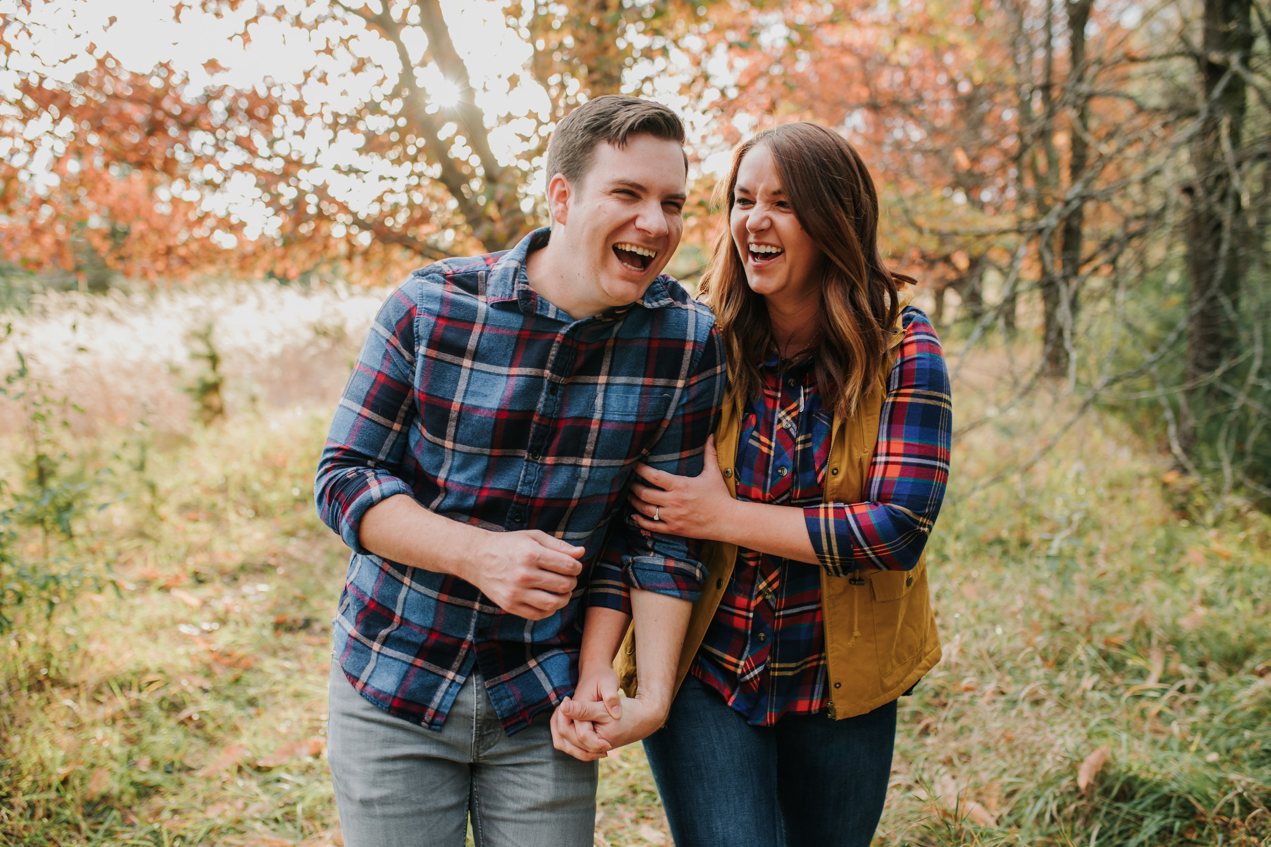 Katie & Adam - Engaged - Nathaniel Jensen Photography - Omaha Nebraska Wedding Photograper - Omaha Nebraska Engagement Session - Chalco Hills Engagement Session-73.jpg