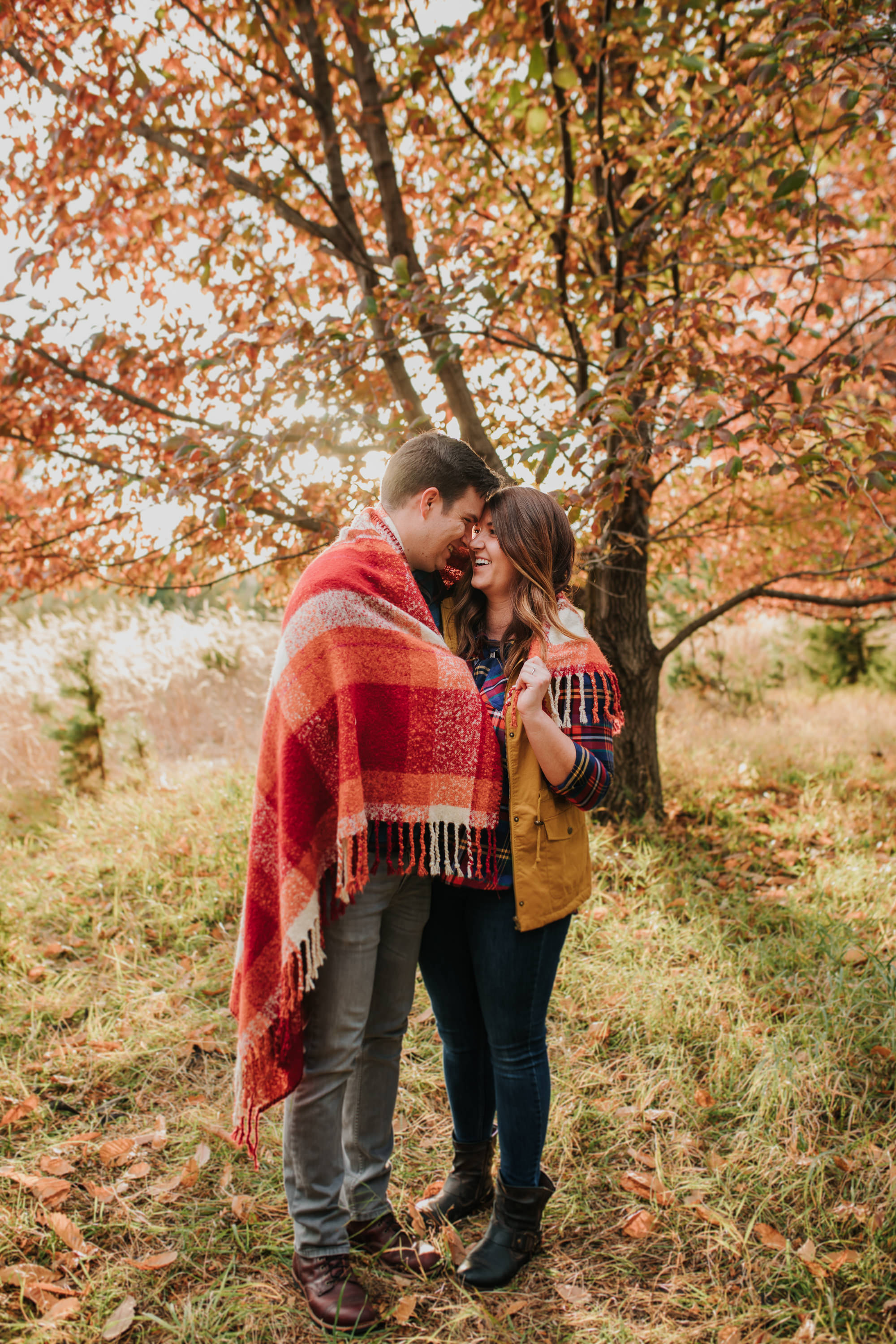 Katie & Adam - Engaged - Nathaniel Jensen Photography - Omaha Nebraska Wedding Photograper - Omaha Nebraska Engagement Session - Chalco Hills Engagement Session-77.jpg
