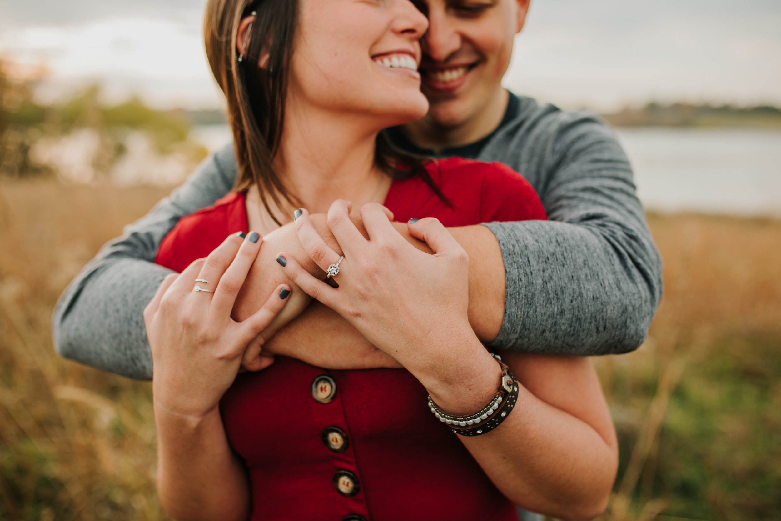 Hannah & Brett - Engaged - Nathaniel Jensen Photography - Omaha Nebraska Wedding Photograper - Omaha Nebraska Engagement Session - Chalco Hills Engagement Session-95.jpg
