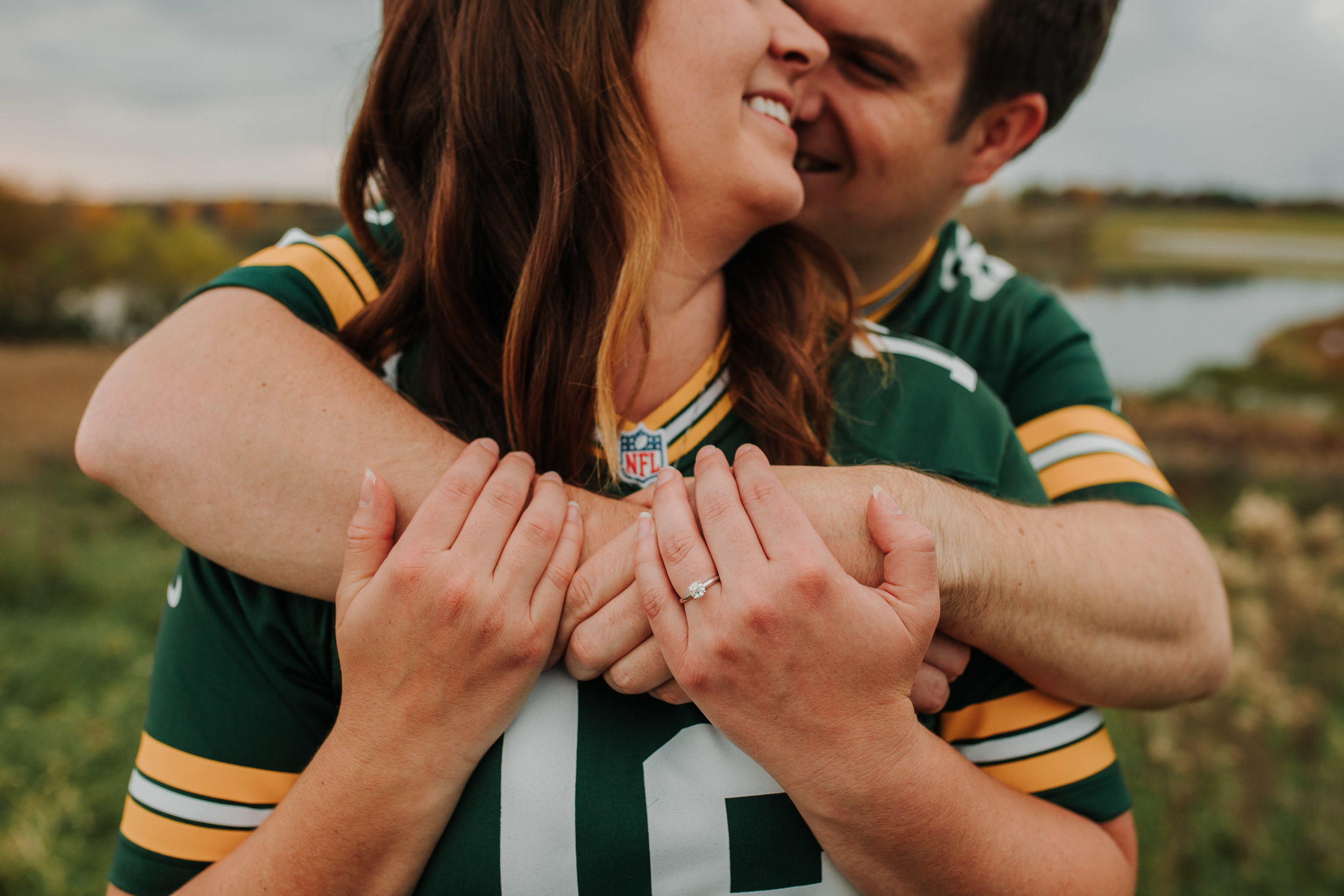 Katie & Adam - Engaged - Nathaniel Jensen Photography - Omaha Nebraska Wedding Photograper - Omaha Nebraska Engagement Session - Chalco Hills Engagement Session-98.jpg