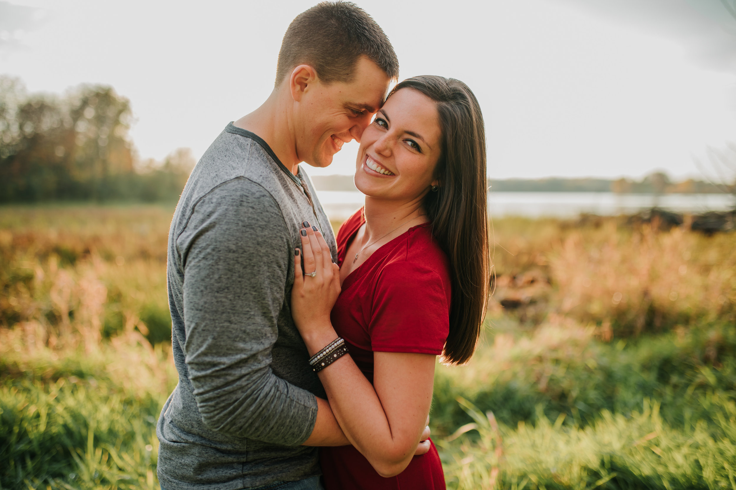 Hannah & Brett - Engaged - Nathaniel Jensen Photography - Omaha Nebraska Wedding Photograper - Omaha Nebraska Engagement Session - Chalco Hills Engagement Session-137.jpg