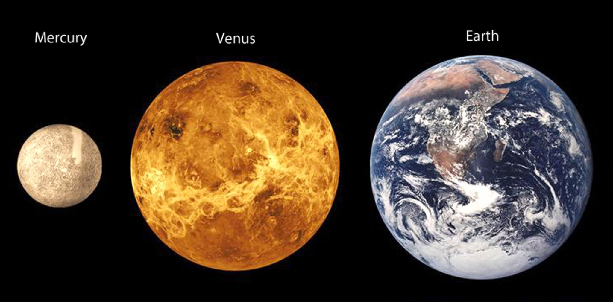Venus and Mercury Retrograde -