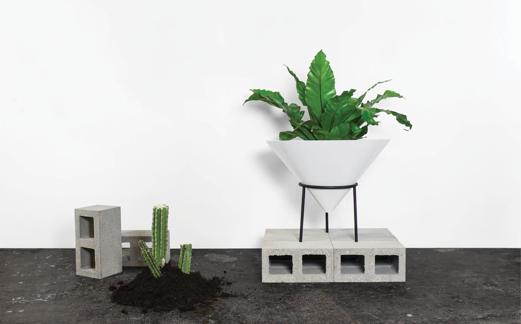 Nancy — Planter -