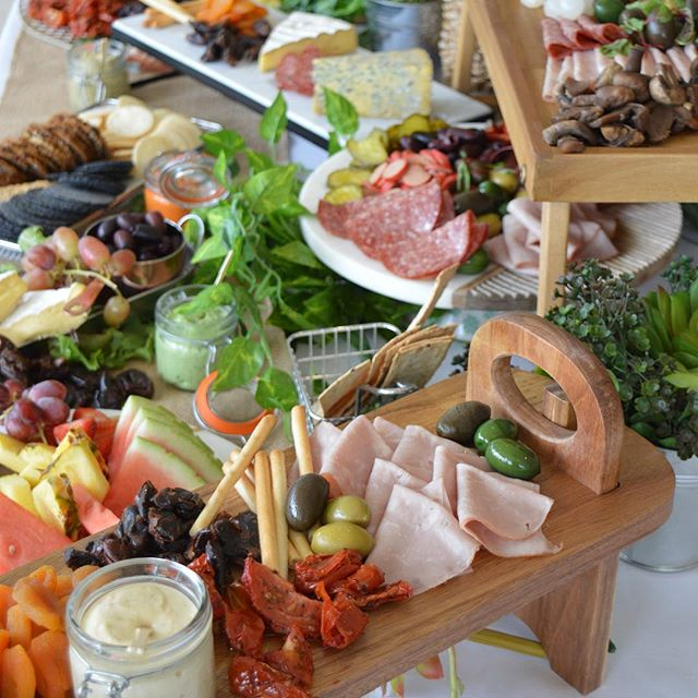 Fancy grazing, we can cater for any event #catering #functions #party #event #grazingtable #cheflife #tasteofthewhitsundays #homemade #lovefood