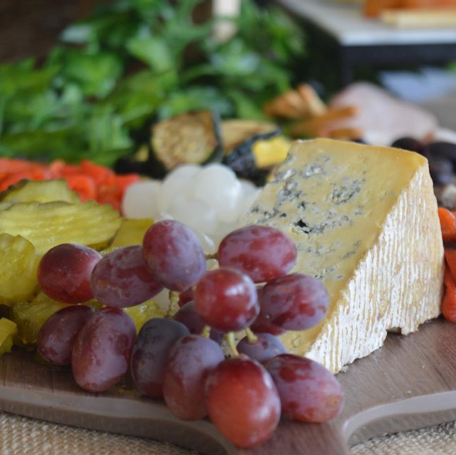 Mmmmm cheese #function #grazingtables #grazingtablesandcheeseboards #catering #party #cheese #fresh #tasteofthewhitsundays