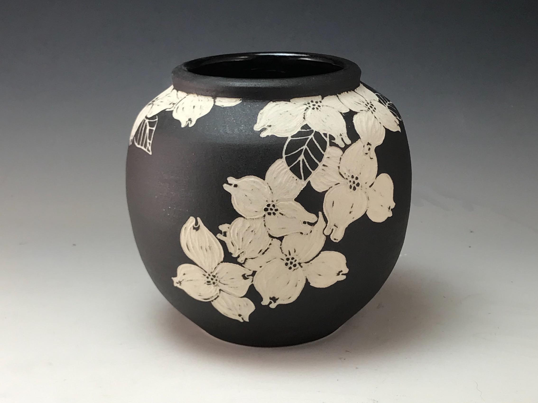 Dogwood Vase