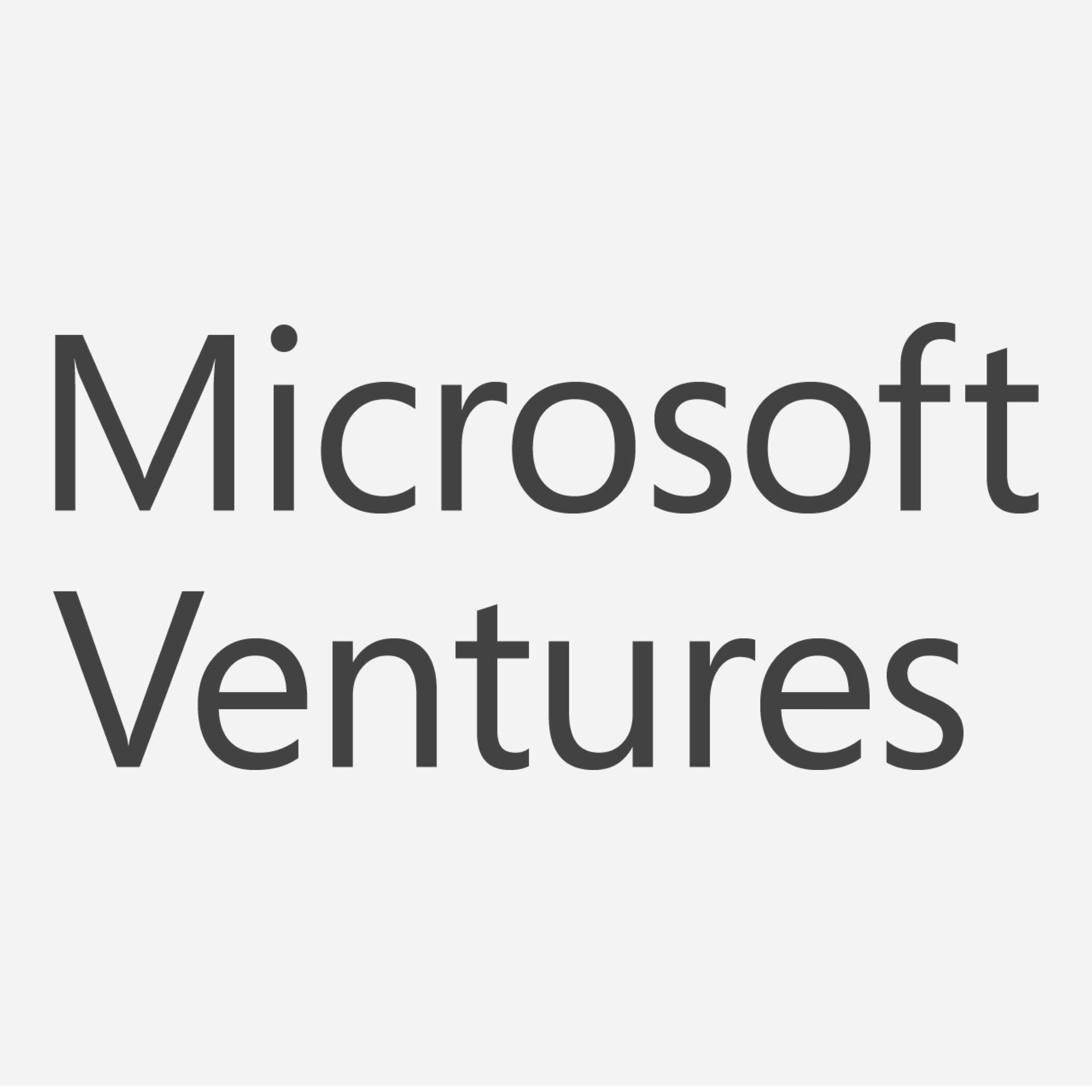 Microsoft Ventures invests in Trusona