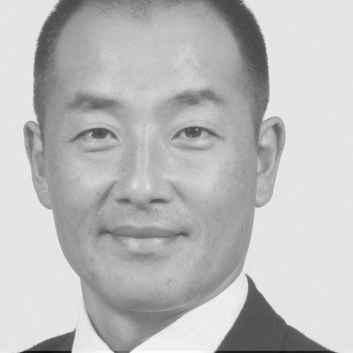 Kaz Tanaka