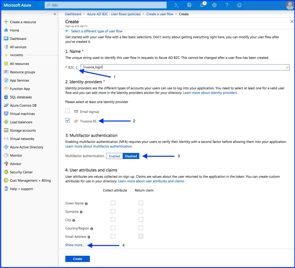 Trusona Azure Configure policy.png