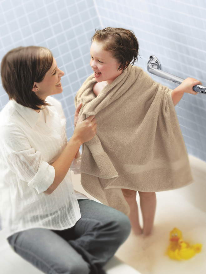 Bath Safety -