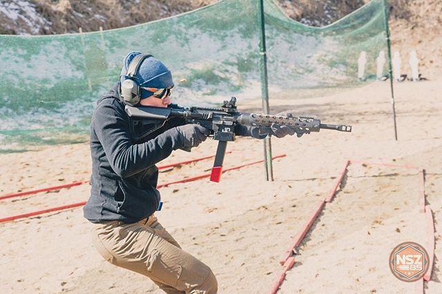 @arnzenarms Katelyn running her @jprifles 9mm PCC in a USPSA match earlier this year. The speed and accuracy was incredible to watch. ••••••••••••••••••••••••••••••••••••••••••••••••••••• #nsz85 #jprifles #uspsa #9mmcarbine #gunfanatics #igmiltia #brownells #photooftheday #weaponsdaily #gunsdaily #gunsdailyusa #gunpics  #ddub_militia #firearmphotography #sickguns #sickgunsallday #weaponsfanatics #dailydefense