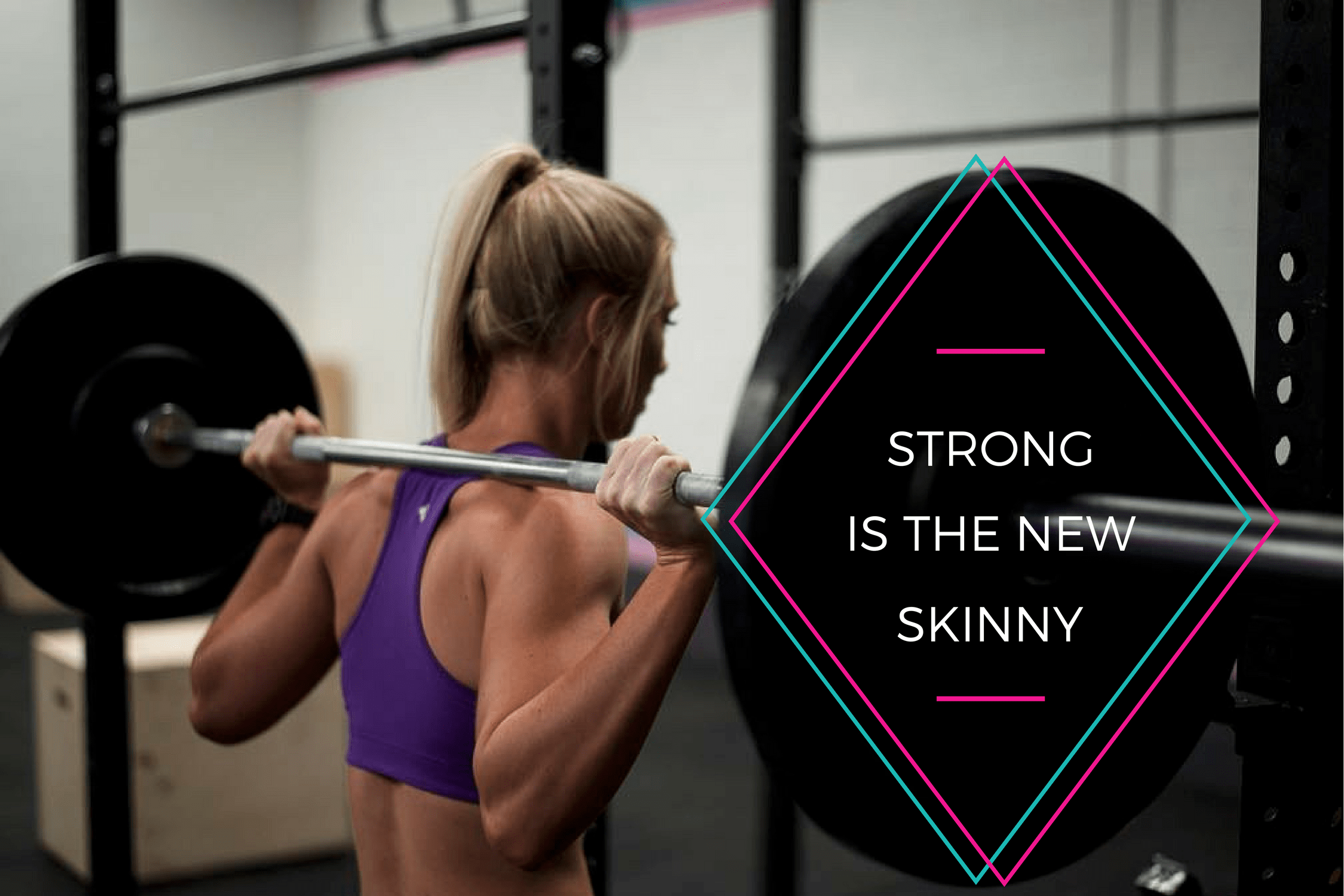 strong is the new skinngy