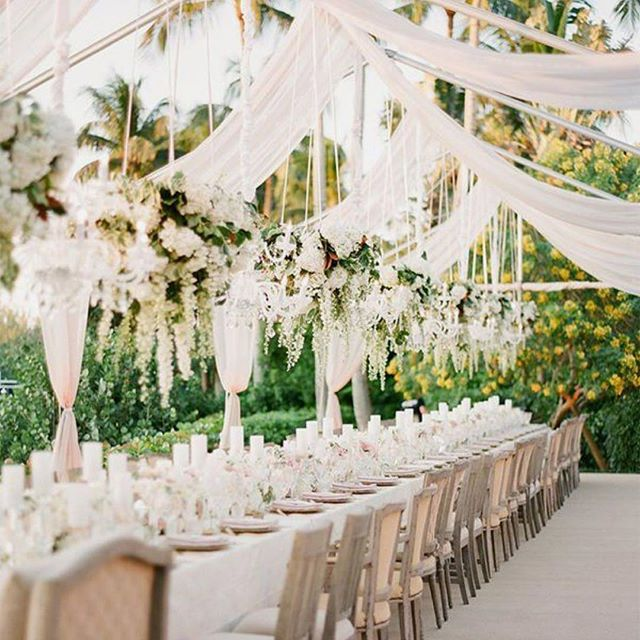✨ Marquee Wedding Inspo ✨ we are currently planning a marquee wedding for a gorgeous couple and we cannot be more excited. Tip: Logistics and planning are crucial with marquee weddings as you have more worries and costs compared to hosting your wedding with an established venue but boy do they look magical! . . . . #marqueewedding #wedding #hitched #weddingresearch