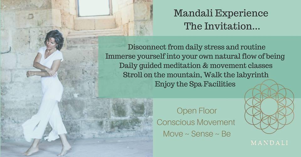 - Lago D'Orta | Mandali Retreat Center 25/30 marzo | 18/22 aprile | 3/10 maggio 3/8 Novembre | 14/19 Ottobre