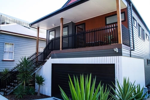 Paddington, Queensland
