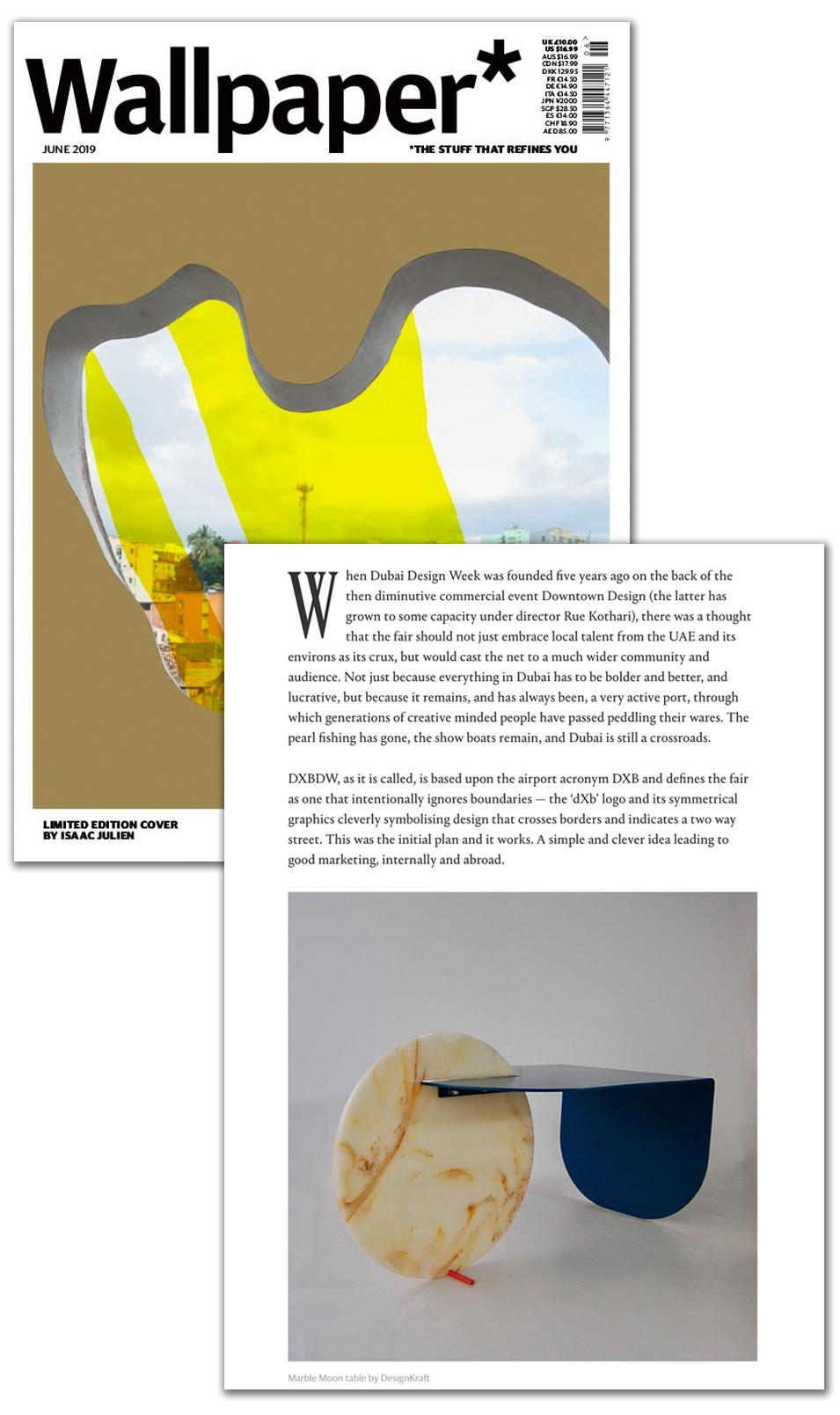 DesignKraft — Press