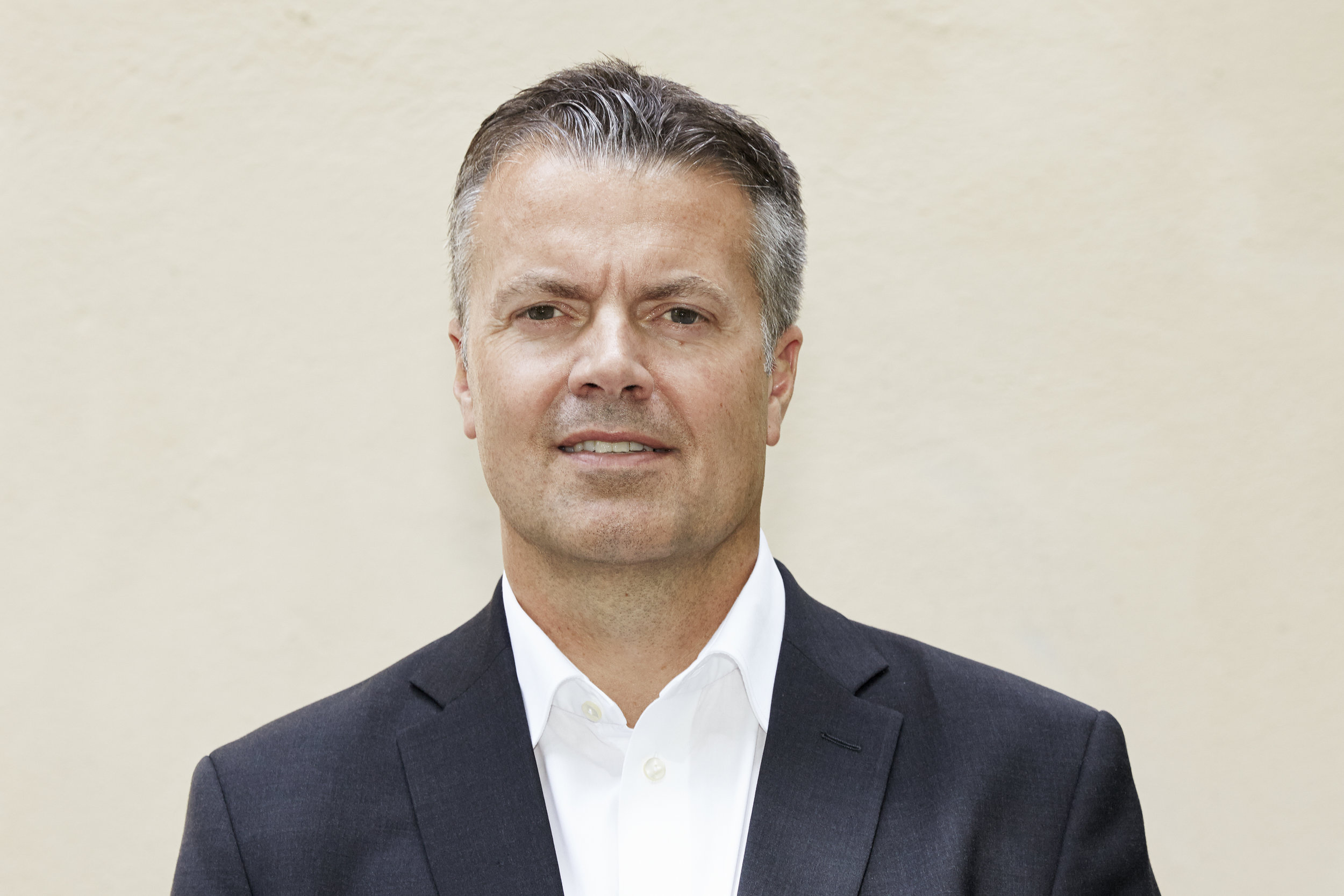 Anders Myrbäck, VD Topright Nordic AB