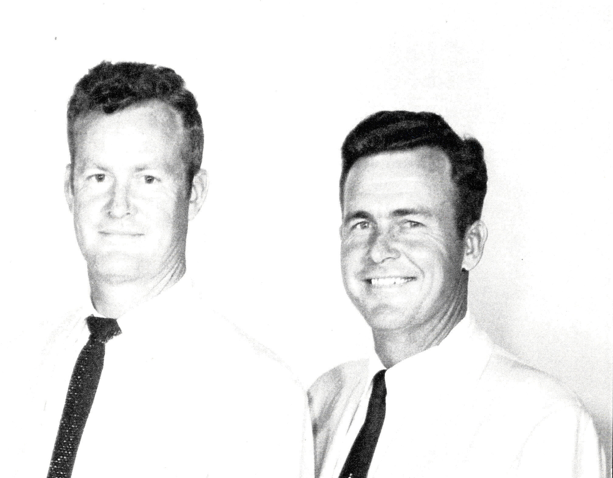 Coolidge and Leslie Sandy