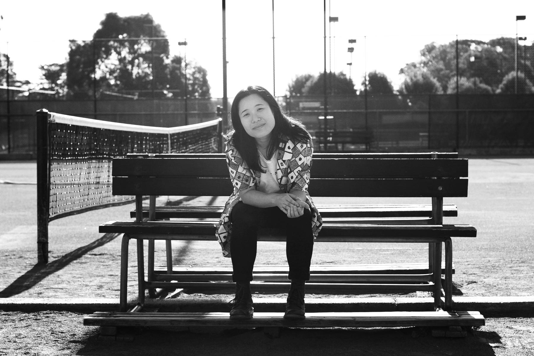 Photography by Amanda Tang