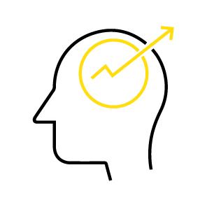 Onderzoek & Strategie - Waar sta je als merk en waar wil je op inzetten? Met een analyse van de markt en concurrentie komen we tot inzichten, waarna een PR-strategie wordt bepaald.