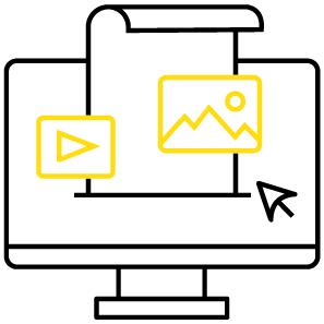 Content - Met een framework voor alle mogelijke content zorgen we voor een ecosysteem die leidt tot structurele PR-output. Van artikel tot Instagram Story.