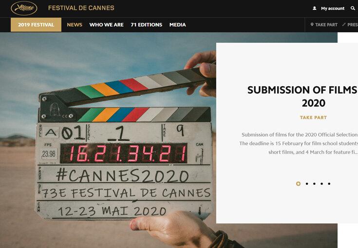 Film Distributors Attend Major Film Festivals To Find Films