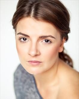 Catherine Dryden