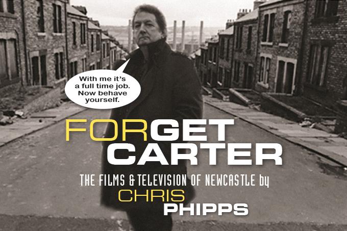 Image to promote Chris Phipps' seminal  Get Carter  seminar back in 2017.