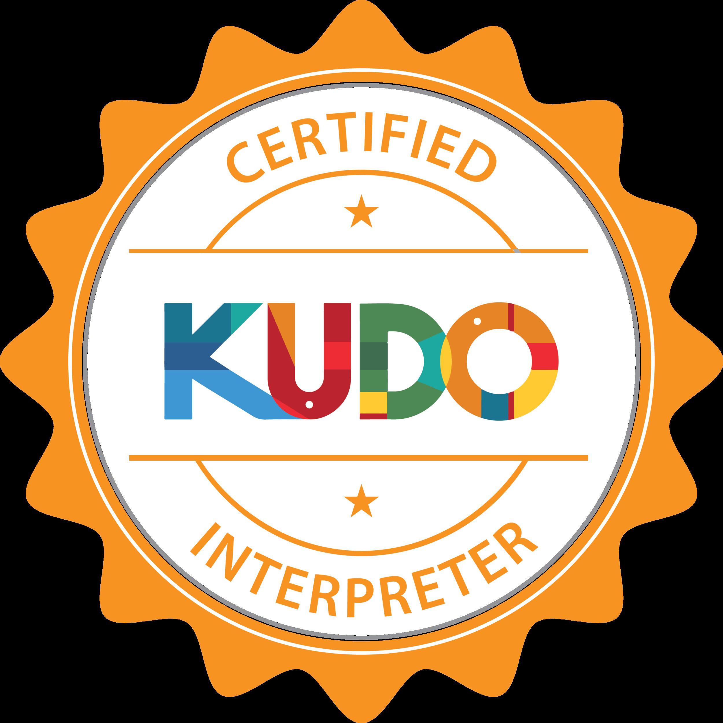 KUDO is a powerful cloud-based multilingual collaboration platform.  KUDOは強力なクラウドベースの多言語コラボレーション・プラットフォーム。