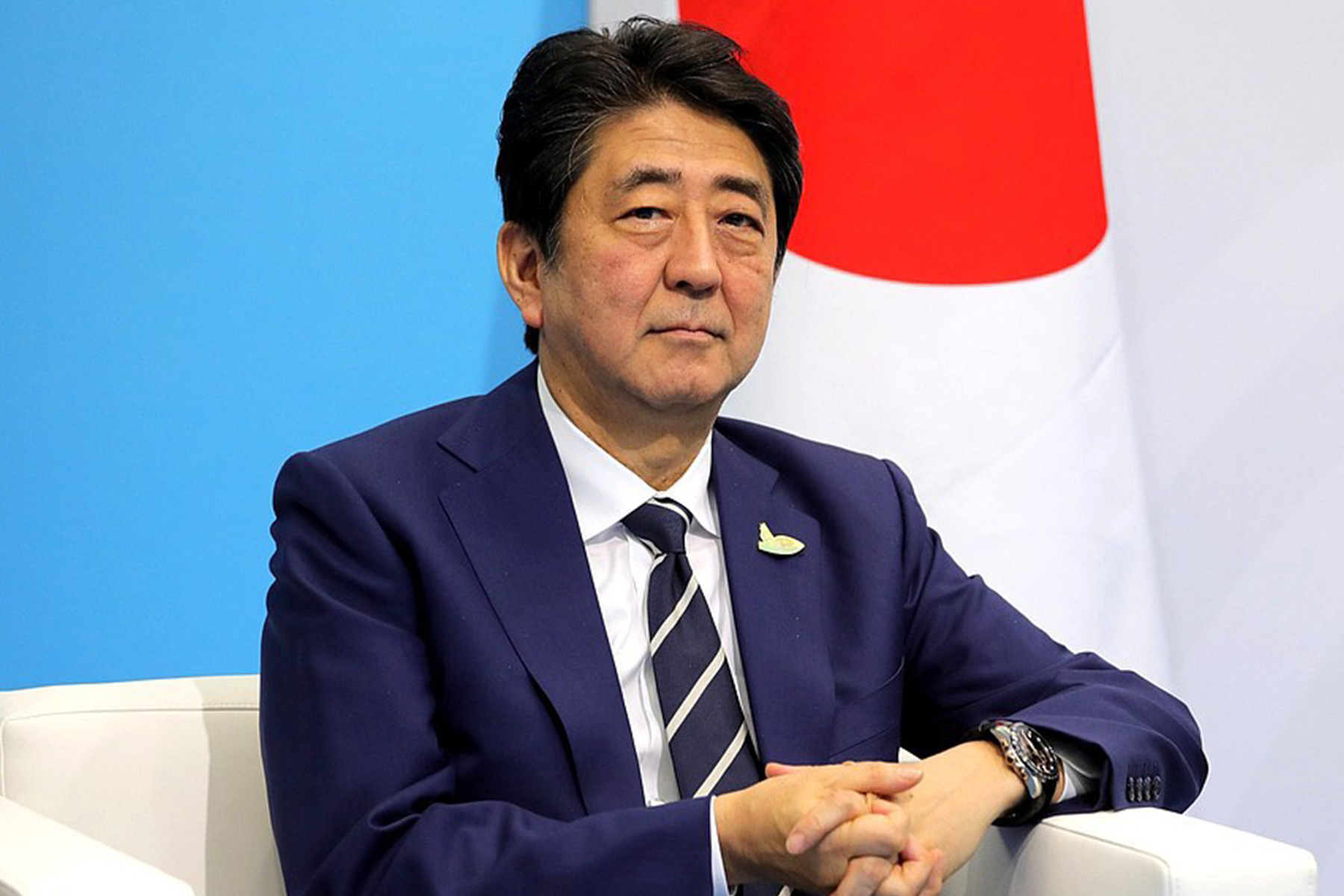 A New Trade Strategy for Japan - In face of the escalating trade war between the United States and China, Japan is pursuing a strategy of bilateral trade relationships to mitigate its harmful effects on the Japanese economy.