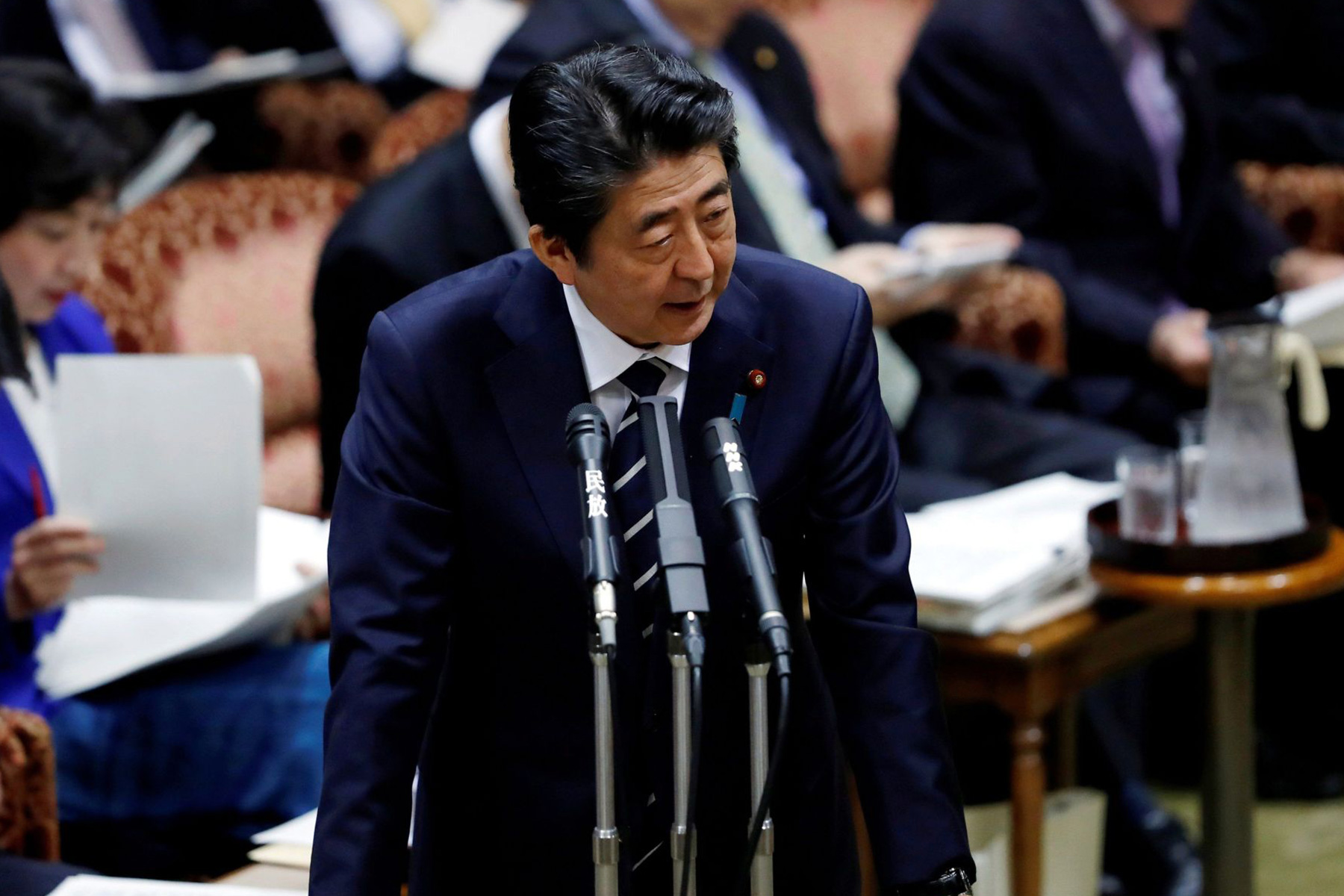 Japan: The Sleeping, Shrinking Dragon - In the face of shifting domestic culture, a shrinking population, and an untested alliance with the United States, Japan is increasingly taking its security into its own hands.