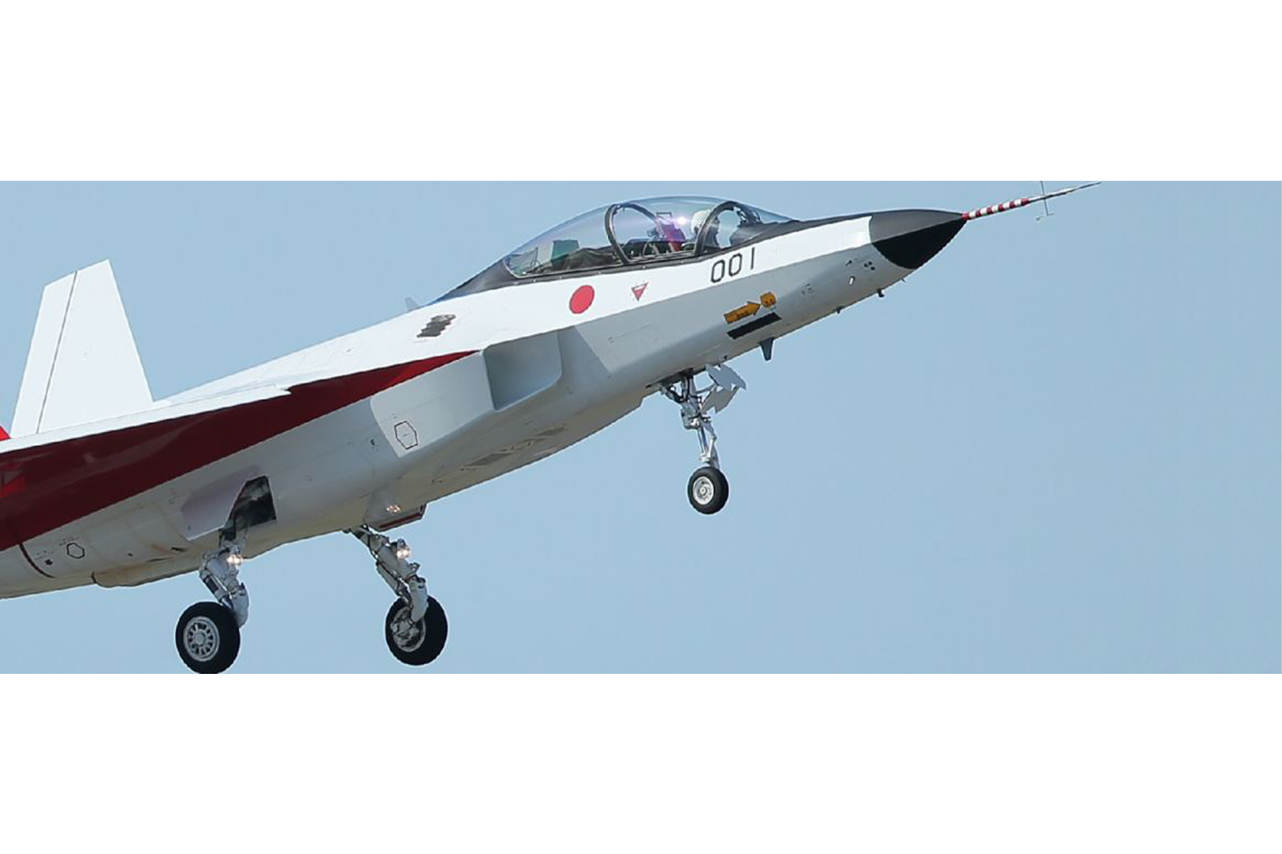 Japan's High-Tech Militarization: Asserting Independence in an Uncertain World - East Asia's security environment continues to be a cause for concern for Japan, what with the ever-acute threat of regional powers with great military latitudes, such as China, North Korea and Russia.