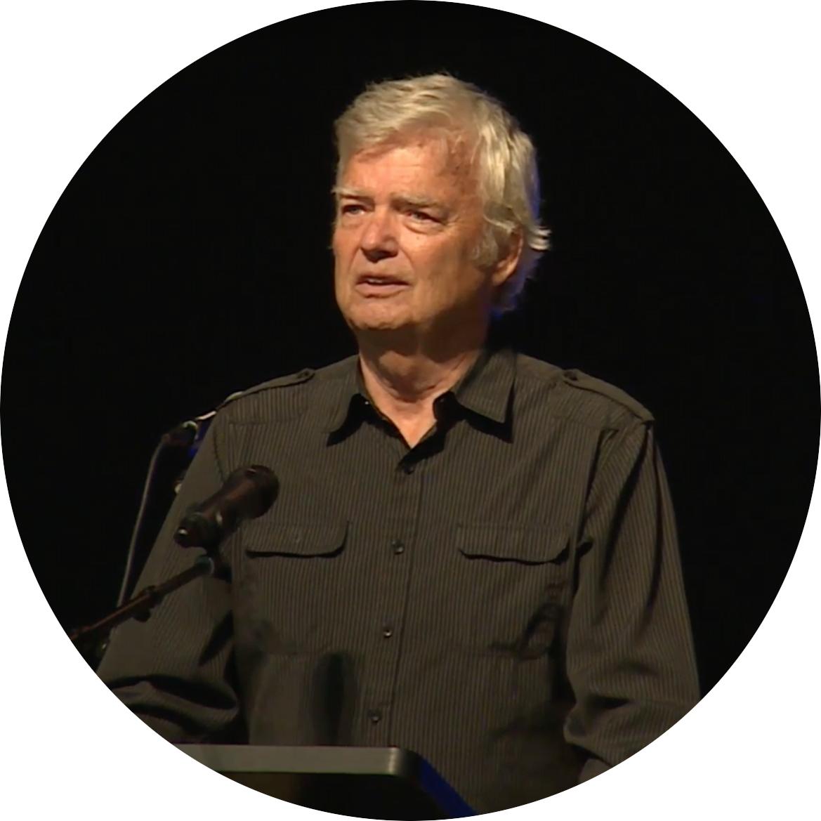 MIKE MACINTOSH     Horizon Christian Fellowship