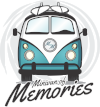 Minivan of Memories Logo